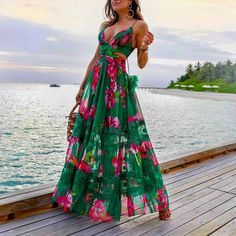 Womens Fashion Online, Latest Fashion For Women, Types Of Dresses, Cute Dresses, Formal Dresses, Green Homecoming Dresses, Romper With Skirt, Holiday Dresses, Dresses Online