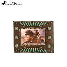 Indian Beaded Resin Photo Frame - Dark