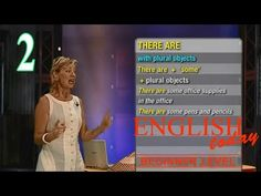 Learn English Conversation - English Today Beginner Level 2 - DVD 2 - YouTube