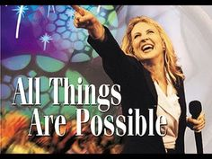 All Things Are Possible - Hillsong (+playlist)
