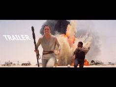 Star Wars: Episode VII - The Force Awakens Official Japanese Trailer (20...