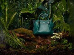 Mirka Laura Severa's Conceptual Fashion Photography