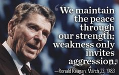 memorial day quotes ronald reagan