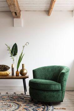 Superior Für Liebhaber Schnörkelloser Designs Ist Der Sessel  Design Inspirations