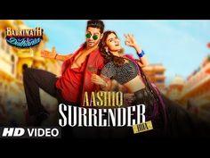 Aashiq Surrender Hua Video Song  | Varun, Alia | Amaal Mallik, Shreya Ghoshal |Badrinath Ki Dulhania - YouTube