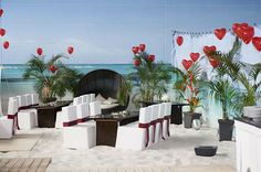 Heiraten Sie doch am doch mal im Beachcenter Hamburg. Einfach eine ausgewöhnliche Hochzeitslocation in Hamburg.   Erfahren Sie unter http://eventoskop.com/dienstleister.html?p=139