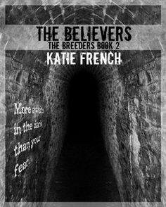The Believers (Breeders, Book  #2) Narrated by Carla Mercer-Meyer