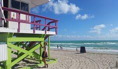 Miami Beach, Florida, hat seinen ganz eigenen Charme: Wir verraten Euch unsere Tipps!