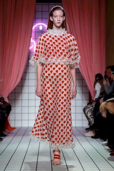 Vivetta Ready To Wear Fall Winter 2018 Milan