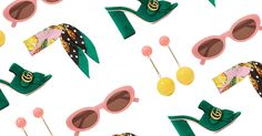 9 Statement Accessories for Every Budget. Want it all
