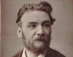 Ernest Guiraud (23/06/1837 - 06/05/1892)
