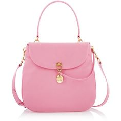 Henri Bendel Sutton Messenger ($298) ❤ liked on Polyvore