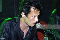 during First Ever Performance and Press Conference with Velvet Revolver at El Rey Theater in Hollywood, California, United States. Hollywood California, In Hollywood, Velvet Revolver, Scott Weiland, Stone Temple Pilots, First Ever, The Thing Is, Best Songs, Conference