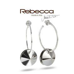 Rebecca  Il Gioiello Il piacere di farsi tentare  #Rebecca #Newcollection #IlGioiello #ilpiaceredifarsitentare