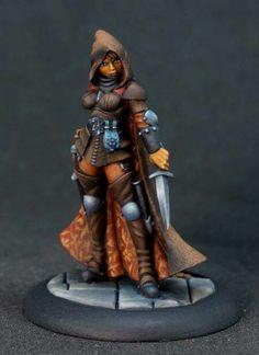 Tara the Silent (Reaper)