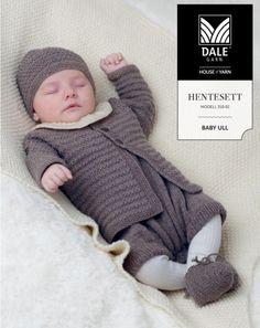 no - Dale hentesett kortbukse Crochet Baby, Knit Crochet, Baby Barn, Baby Knitting Patterns, Baby Sewing, Ravelry, Knitwear, Kids, Crafts
