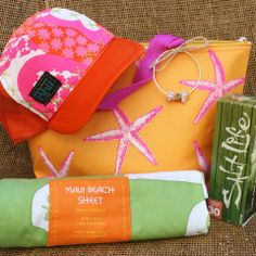 Hawaii Wedding Gift Bags : ... WEDDING GIFTS on Pinterest Gift baskets, Beach gifts and Gift bags