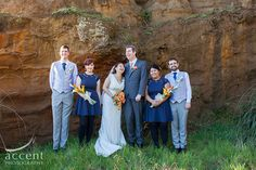 Andrew & Christine's wedding – Castaways, Waiuku Mr Mrs, Auckland, In This Moment, Wedding, Dresses, Fashion, Valentines Day Weddings, Vestidos, Moda