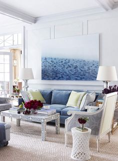 Hello LDV readers! Nancy of Marcus Design blog here with a Dissecting the Details installment to share with you. Today I'm looking at all of the lovely elements that Ashley Whittaker implements in her living spaces. These rooms are areas where family & friends congregate and I appreciated how much Ashley leaves no detail unconsidered. …