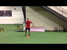 Lateral Warm Up - YouTube