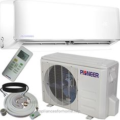 kingsfin 12 000btu mini split ductless ac air conditioner and heat kingsfin 12 000btu mini split ductless ac air conditioner and heat pump 12000 btu 115v 15 seer complete system check it out now 669 99 t pinteres
