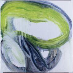 Fran O'Neill - green giant