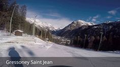 Places to see in ( Gressoney Saint Jean - Italy )  Gressoney-Saint-Jean is a town and comune in the Aosta Valley region of north-western Italy. Savoy Castle Alpine Botanical Garden an alpine botanical garden is the point of interest there .  Though historically Gressoney-Saint-Jean and Gressoney-La-Trinité are two separate comunes they form a Walser German cultural unity known as Greschòney or Creschnau in Greschoneytitsch (or simply Titsch) the local Walser German dialect or Kressenau in…