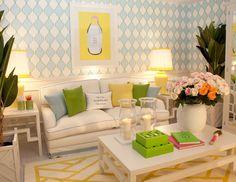 Living room by designer Ana Cordeiro