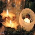 Χριστουγεννιάτικες ιδέες για κατασκευές και διακόσμηση