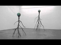 Nervous Trees | Krištof Kintera