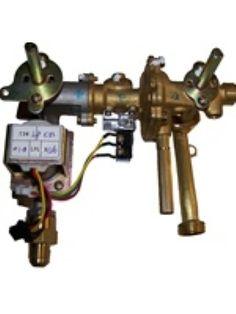 Ensemble de la vanne d'eau / gaz pour Cointra EB-10 / COB-10