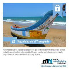 """Contratar prestadores de servicios """"piratas"""" supone un riesgo, según nos explica el tip de #seguridad del día de hoy."""