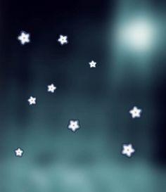 Hokuli'ili'i - (HO koo LEE ee LEE ee) - tiny star*