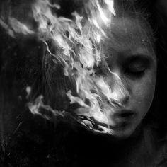 Dark Surreal Art | dark art macabre surreal surrealism black and white
