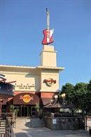 Hard Rock Cafe Houston