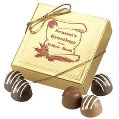 chocolates box