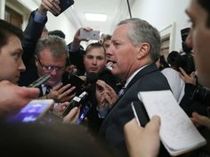 House Freedom Caucus Saved GOP Majority from Ryancare Disaster, Says Voter Study