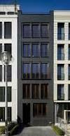 Berlin Mitte, Höhne Architekten