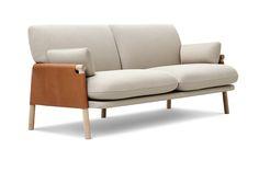 erik jørgense - savannah sofa - sofa - design - monica förster - indrenting - boligindretning - lyse møbler - sofa design
