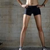 The Dance-Inspired Exercise to Tone Your Thighs
