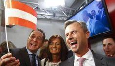 Tribunal Constitucional invalida elecciones presidenciales en Austria