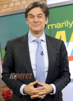 Dr Oz's Natural 2 day cleanse