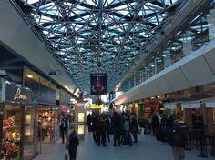Berlin-Tegel Airport Otto Lilienthal (TXL) em Berlin