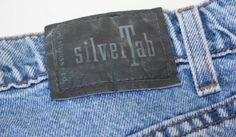 Levis-Silver-Tab-Levi-Jeans-36-x-30-Made-in-USA-Baggy-Fit-Straight-Leg-Denim-EUC