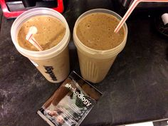 Best part of the morning. #Shakeology