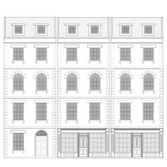 BDH0412 - The Town House Room-by-Room Componentsfrom Bromley Craft Products Ltd.