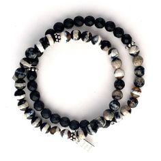 Building a Mystery Www.loveoutloudjewelry.com Great gift for yourself or someone else.