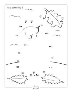 Pear Dot to Dot Skip Counting Worksheet Kg Worksheets, Counting Worksheet, Counting By 2, First Grade Worksheets, Printable Worksheets, Free Printables, Dots Free, Teaching First Grade, Craft Activities For Kids
