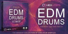 EDM Drums Ultimate Pack ACiD WAV-AUDIOSTRiKE, WAV, Ultimate Pack, Ultimate, Pack, EDM Drums, EDM, Drums, AUDIOSTRiKE, ACID, Magesy.be