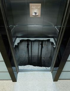 Hole Pic ......... ELEVATER